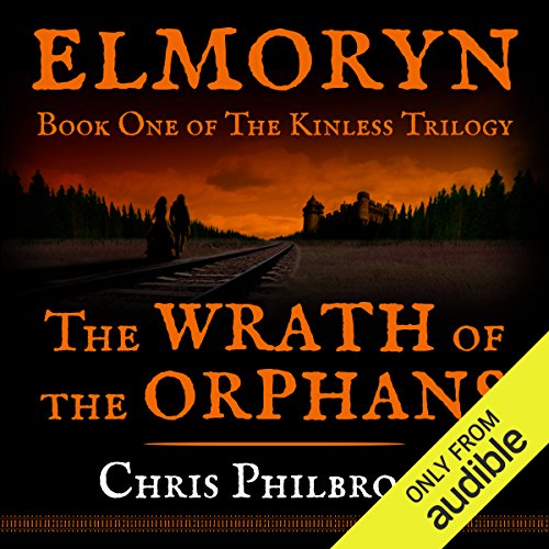The Wrath of the Orphans cover art