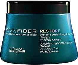 Glamorous Hub - L'Oréal Pro Fiber Restore Hair Mask 200ml