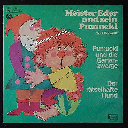 Pumuckl und die Gartenzwerge/Der rätselhafte Hund (Vinyl LP)