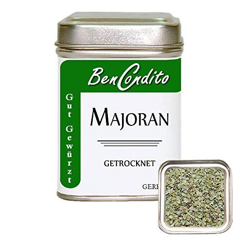 Bencondito I Zatar (Za'atar) Gewürz - Gewürzmischung für Dip mit Kräuter und Sumach 60 Gr. im Aromabeutel