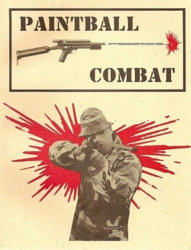 Paintball Combat
