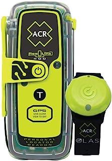 RESQLINK 400 (PLB-400) with ACR OLAS TAG KIT