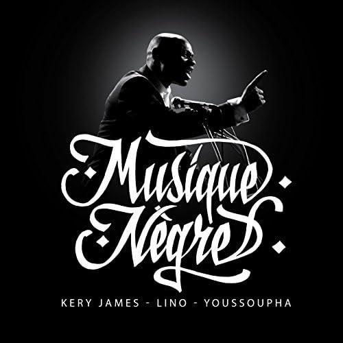 Kery James feat. Lino & Youssoupha