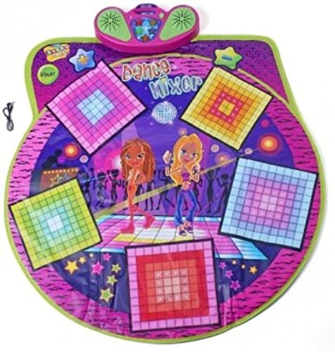 comprar descuentos De alta calidad de la danza Mixer Playmat Playmat Playmat Música Alfombra amplificador incorporado para Mp3 Plug  estilo clásico