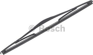 2 x Escobillas limpiaparabrisas flexibles de goma para coche Citroen Xsara Picasso Juego delantero.