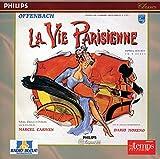 Offenbach: La vie parisienne / Acte I - Trio jamais foi de cicerone