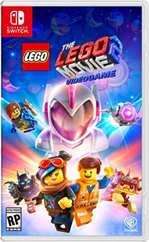 NSW THE LEGO MOVIE 2 VIDEOGAME (US)