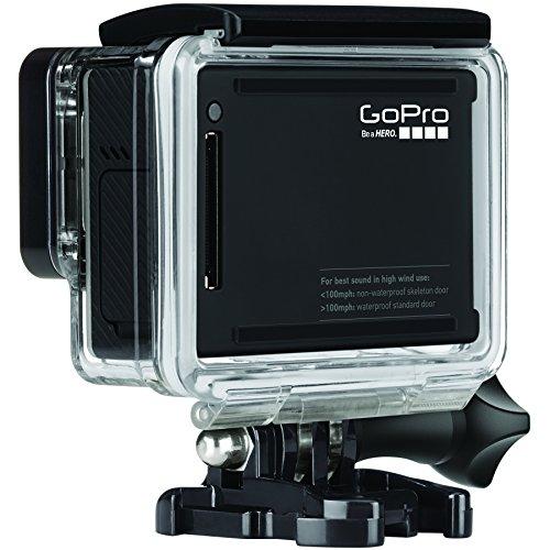【国内正規品】GoProウェアラブルカメラHERO4ブラックエディションアドベンチャーCHDHX-401-JP