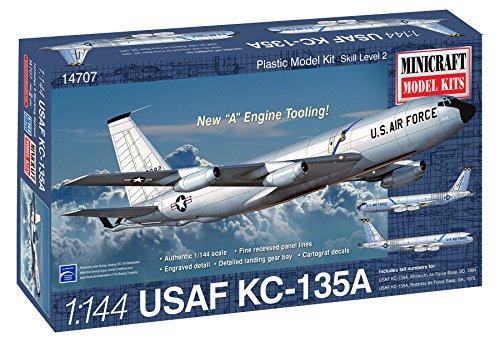Platts Minicraft 014707 Plastique Modèle kit
