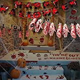 Zoom IMG-2 muoivg 34 pcs decorazione halloween