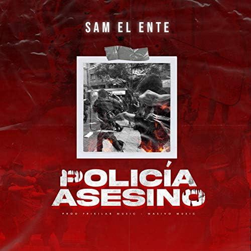 Sam el Ente feat. frikilab music & DJ Doggo