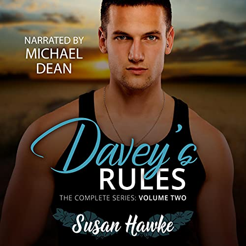 Davey's Rules: The Complete Series: Volume Two cover art