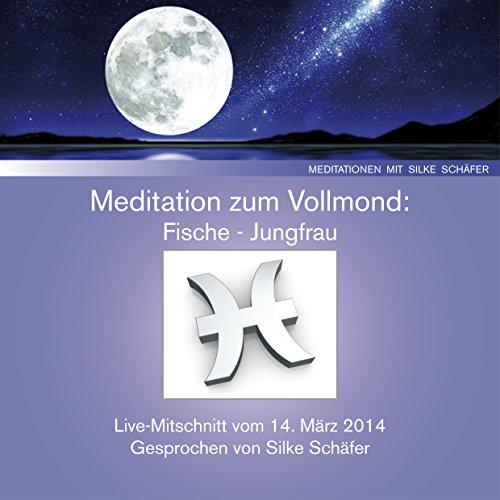 Meditation zum Vollmond Titelbild