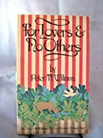 For Lovers and No Others 0931580013 Book Cover
