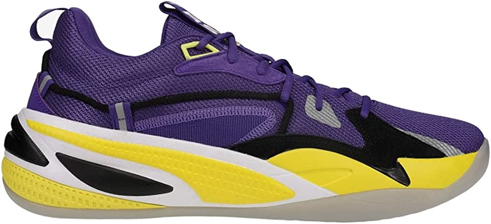 5% OFF PUMA Mens Rs-Dreamer Ranking TOP11 Basketball Sneakers Shoes Casual Purple -
