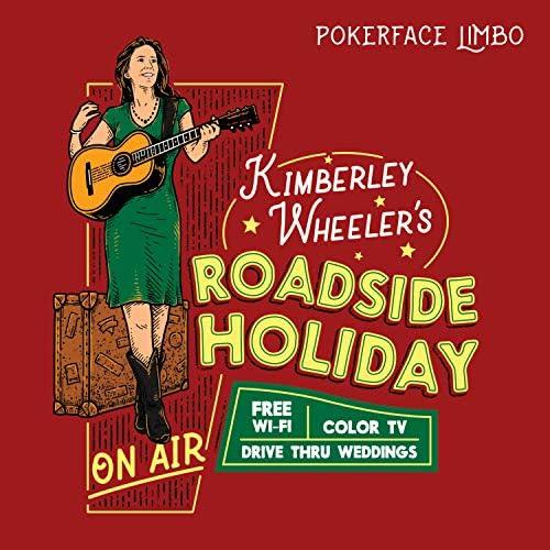 Kimberley Wheeler's Roadside Holiday