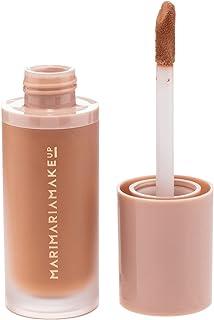 Mari Maria Makeup Velvet Skin Bege Escuro - Base Líquida 25g