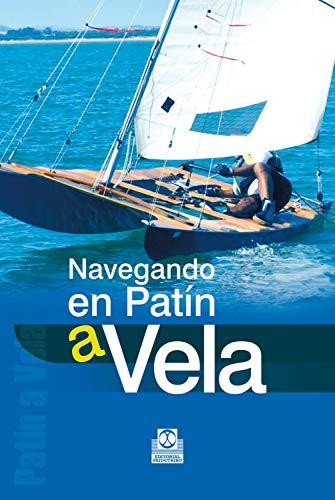 Navegando en patín a vela (Deportes Acuáticos)
