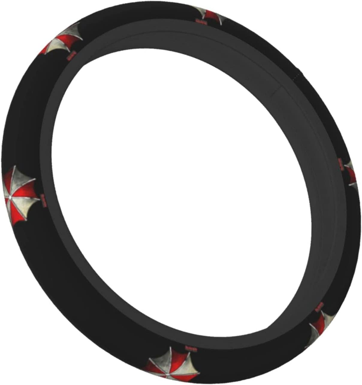 yunsu Res-ident E-vil Steering Complete Free Fashionable Shipping Wheel Cover Durable Anti-Slip Ela