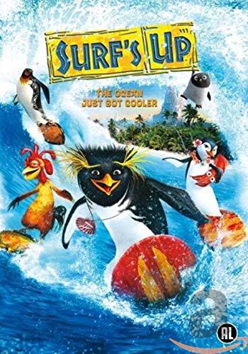 Surfs Up [Edizione: Regno Unito]