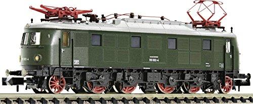 Fleischmann 731904 N E-Lok 119 002-4 grün DB IV