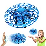Toys for 3-10 Year Old Boys Girls Flying Ball Mini Drone for Kids