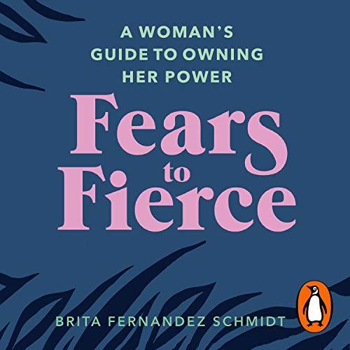 Fears to Fierce cover art