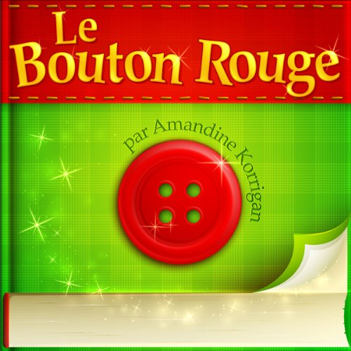 Le Bouton Rouge  audiobook cover art