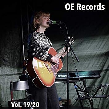 OE Records, Vol. 19/20