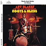 Roots and Herbs (feat. The Jazz Messengers)