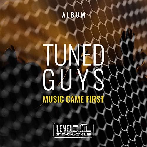 Tuned Guys, LoveForce, Alessio Speranza, Meekal, Nico De Stefano, Giulio Lnt, Max Sabatini, Alex B & Luke Shayer