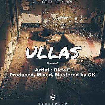 Ullas (Remake) by Rick-E
