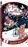 La Fée Coquillette - 2 - Joyeux Noël [Francia] [DVD]