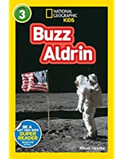National Geographic Kids Readers: Buzz Aldrin (L3)