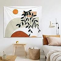 HYTGD-多機能壁掛けソフトタペストリー壁掛け布北欧シンプルな家の装飾部屋の壁の背景タペストリー寝室の毛布