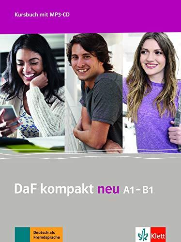 DaF kompakt neu a1-b1, libro del alumno