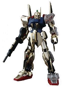 Gundam MSN-00100 Hyaku-Shiki with Extra Clear Body parts MG 1/100 Scale