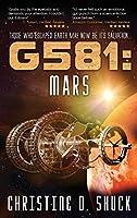 G581 Mars
