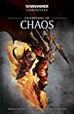 Champions of Chaos (5) (Warhammer Chronicles)