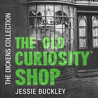 The Old Curiosity Shop Titelbild