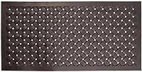 Esschert Design Double Rubber Braided Doormat [並行輸入品]