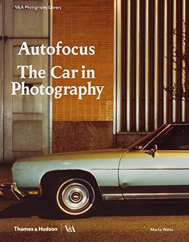 Autofocus: The Car in Photography