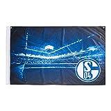 FC Schalke 04 Zimmerfahne Veltins-Arena
