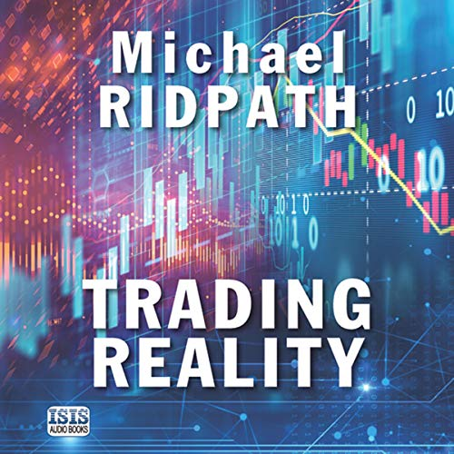 Trading Reality cover art