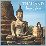 Thailand Travel View 2021 Wall Calendar: Official Thailand Travel View Calendar 2021, 18 Months