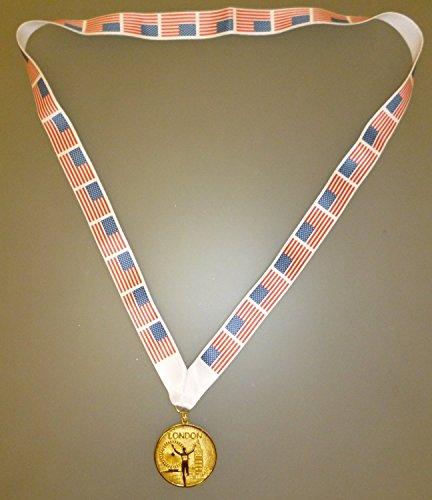 Toyland La Médaille de Vainqueurs d'Etats-Unis - pour Les Jeux de Commonwealth [Misc].