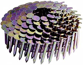Best 3/4 coil roofing nails Reviews