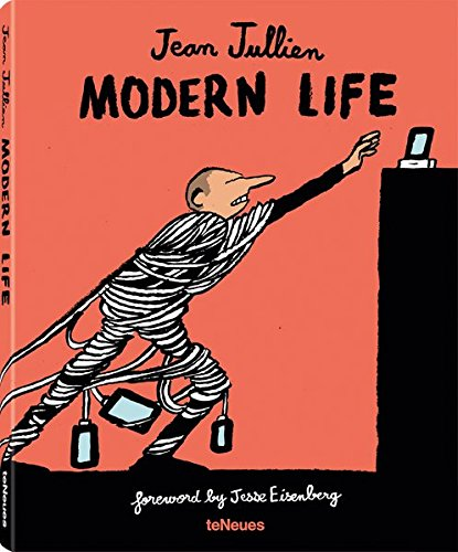 Image of Modern Life (POP CULTURE)