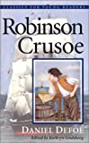 Robinson Crusoe (Classics for Young Readers)
