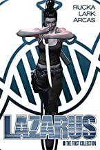 Lazarus: The First Collection (English Edition)